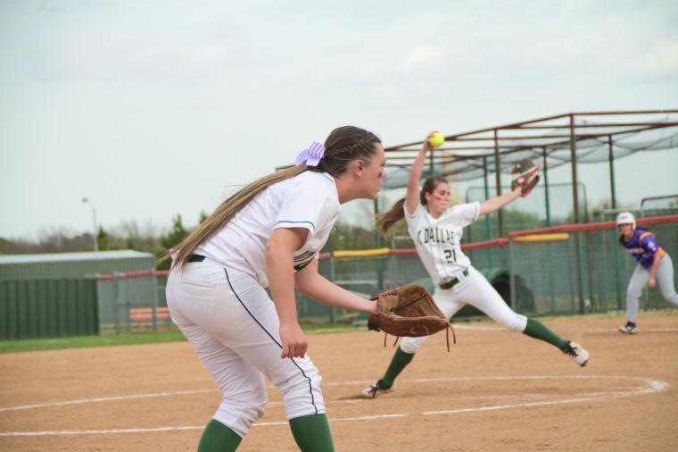 Team stumbles in ASC play