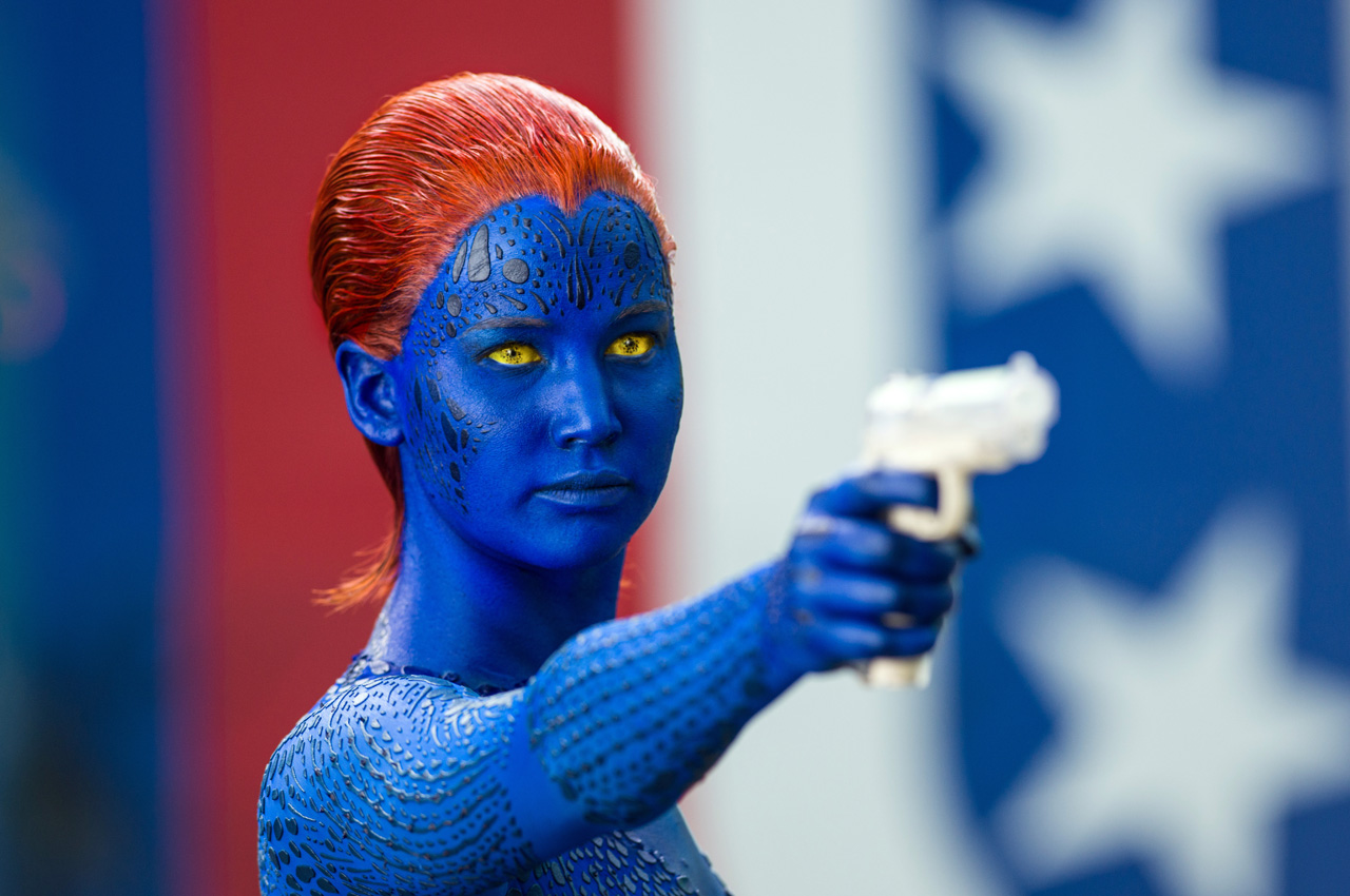 Latest in X-Men franchise excites with fresh plot