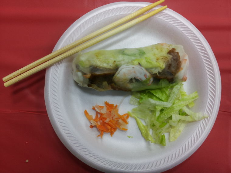 Culinary Night: the one stop spot for Vietnamese cuisine
