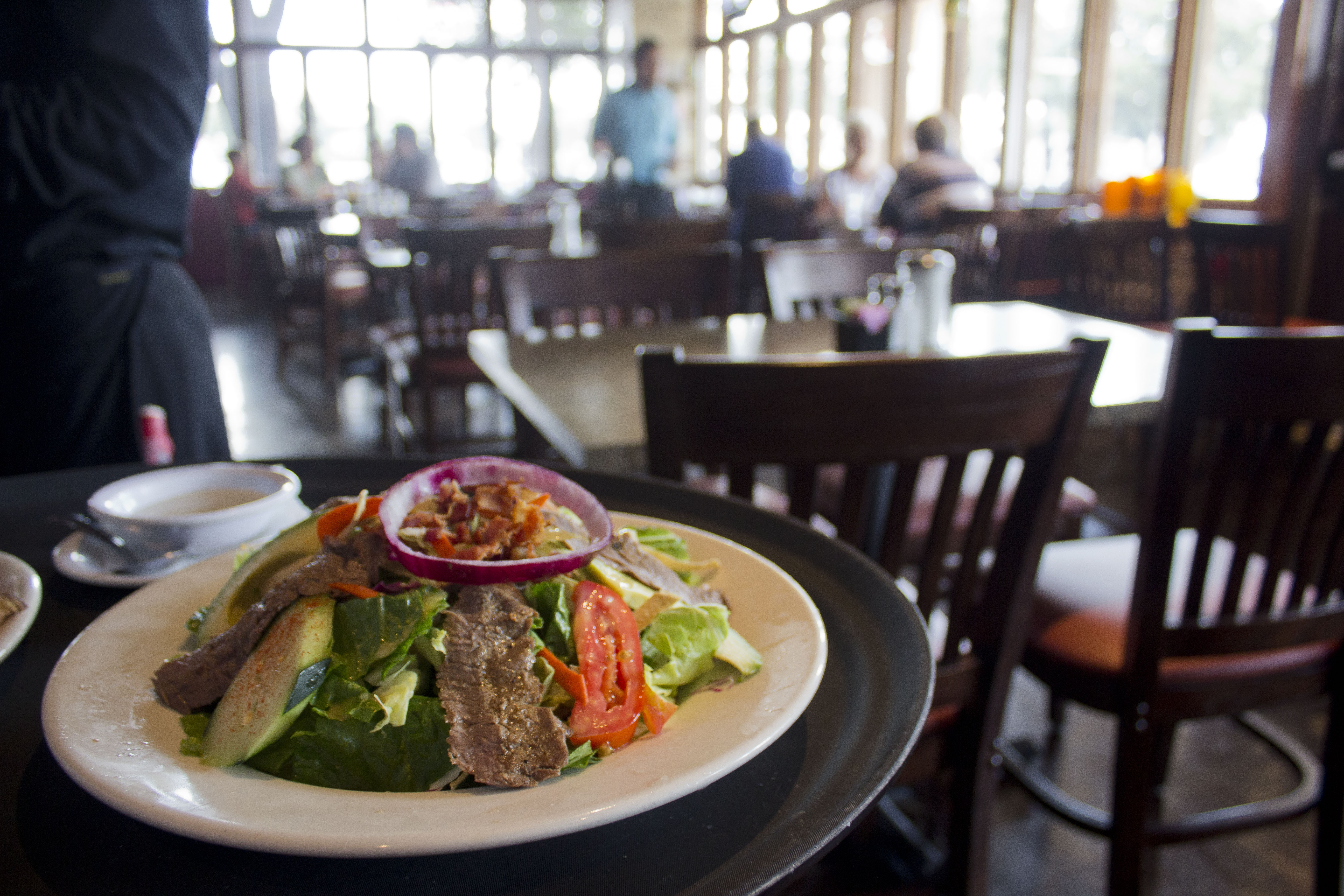 New Tex-Mex eatery good for casual outing