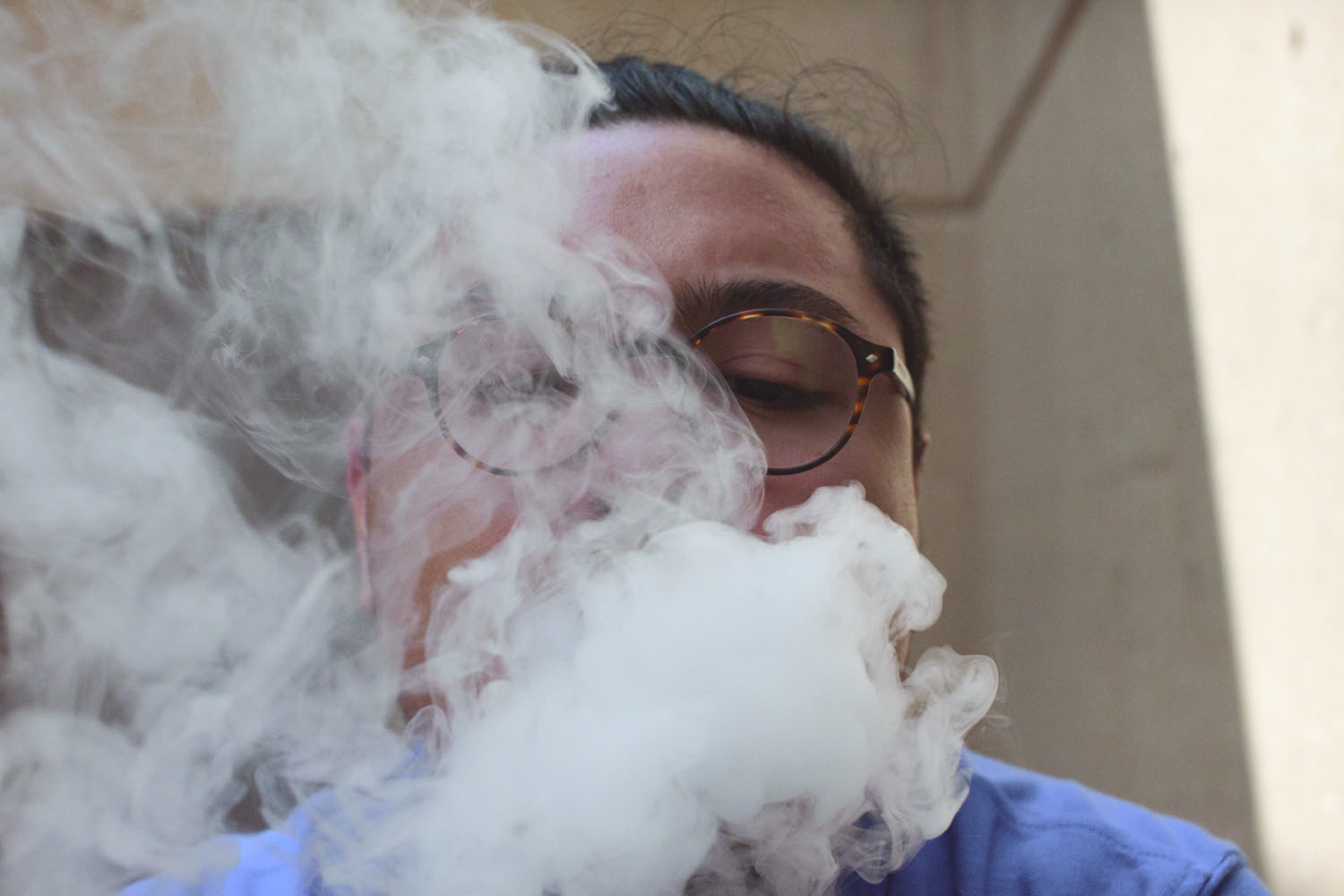 E-cig confiscation rumors unfounded