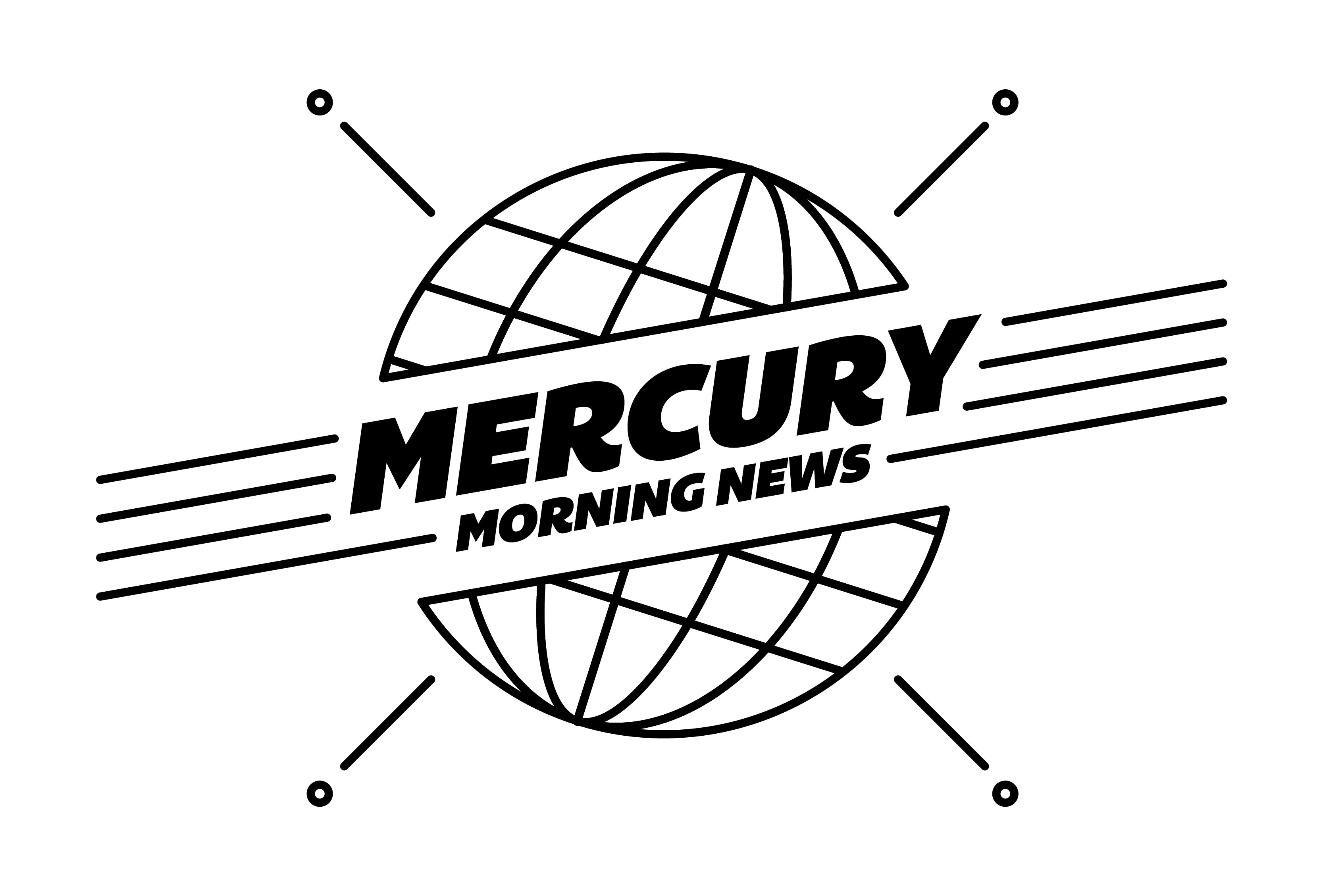 Mercury Morning News 10/13