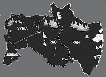 Behind ISIS