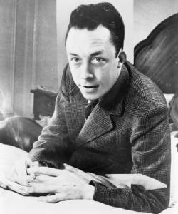 Albert Camus_United Press International