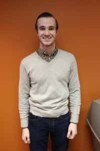 """James Bartlett 