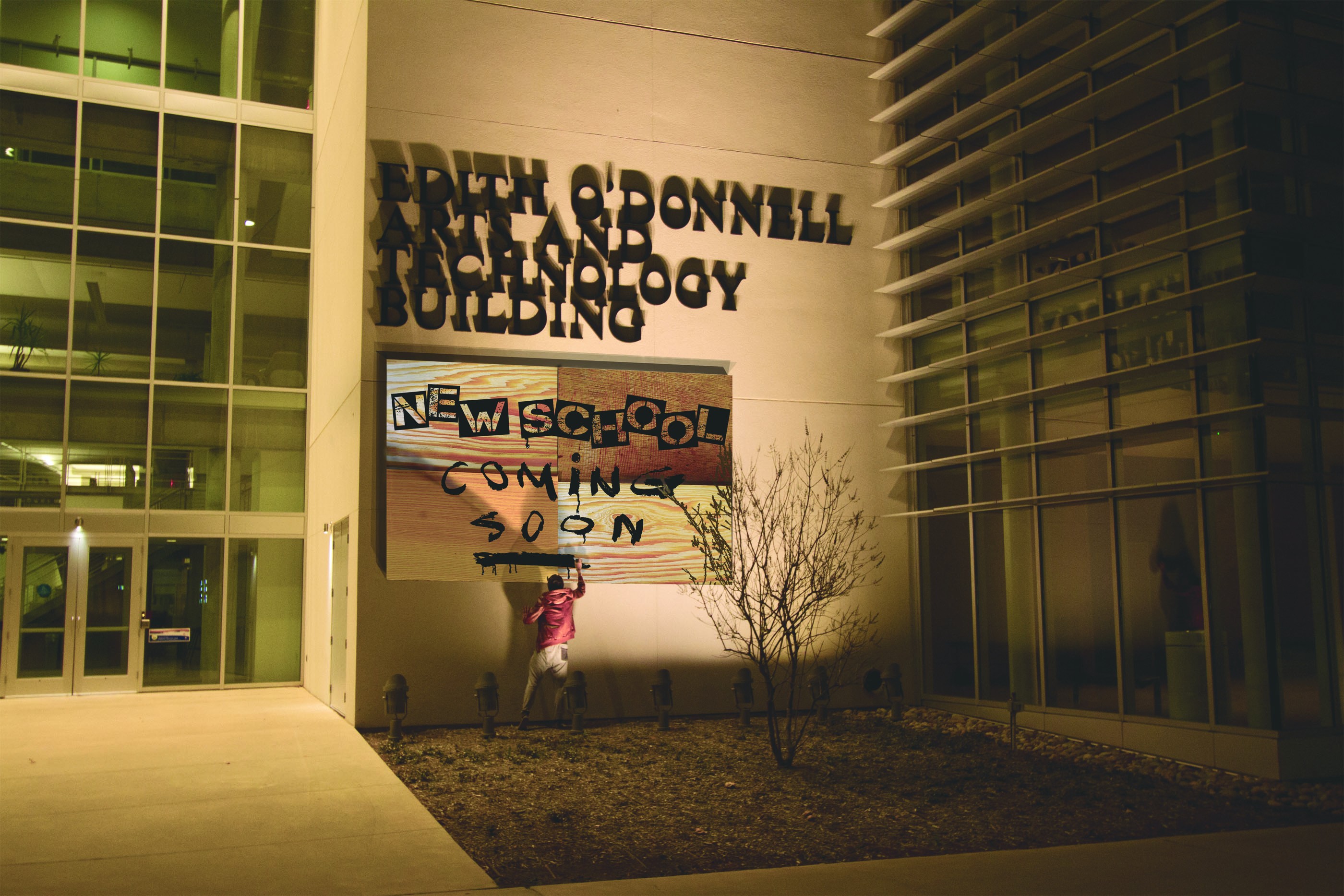 Board of regents approves ATEC school