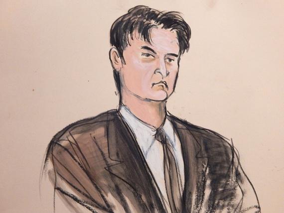 Ulbricht Found Guilty