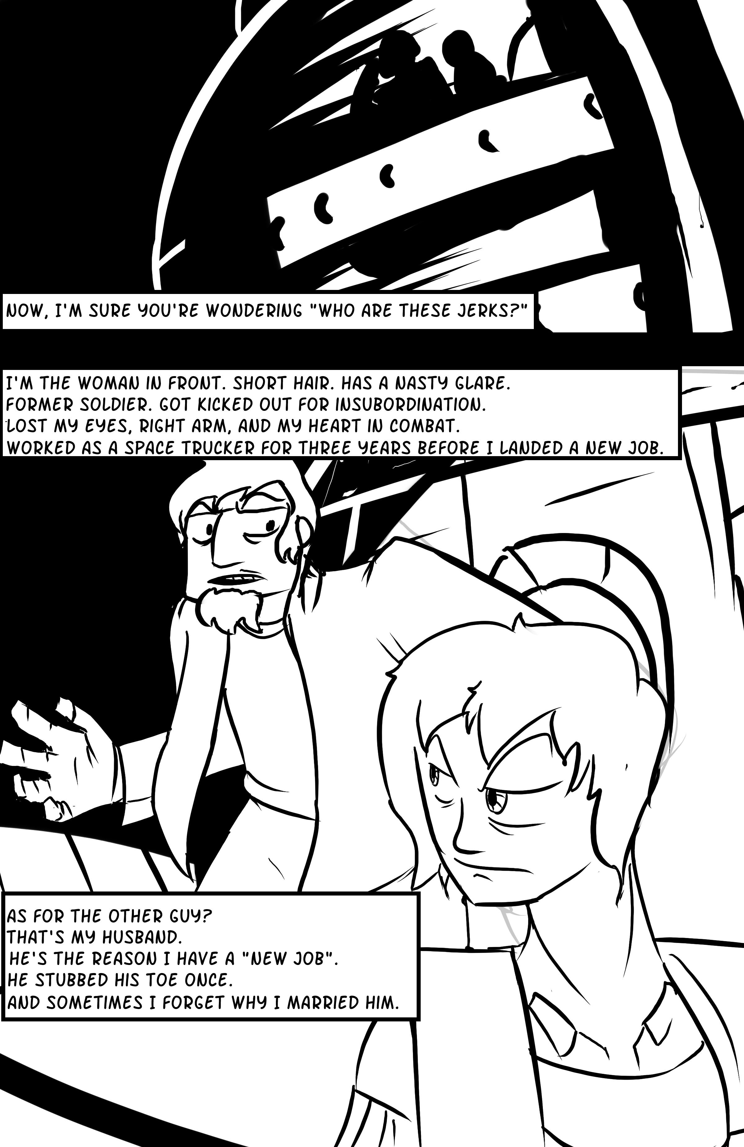 921 Episode #4
