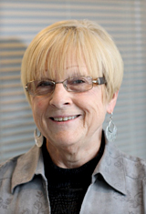 Student affairs VP to retire
