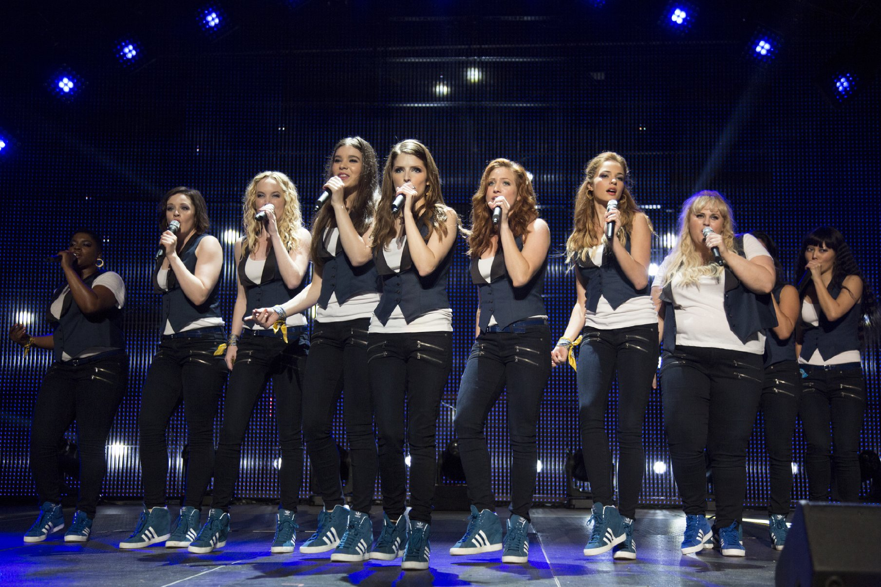 """""""Pitch Perfect 2"""" fails to capture magic of first film"""
