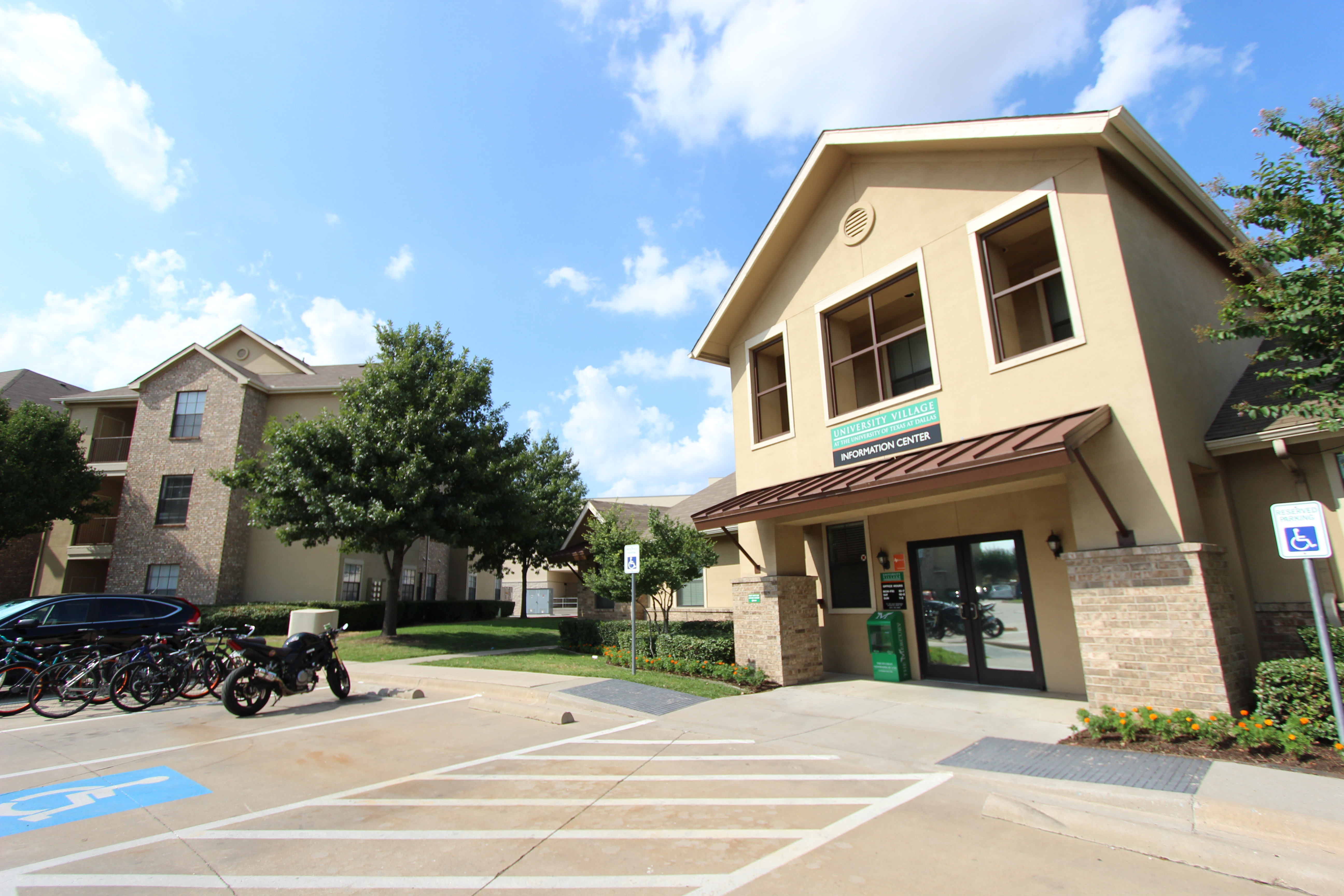 UTD struggles to meet demand for housing