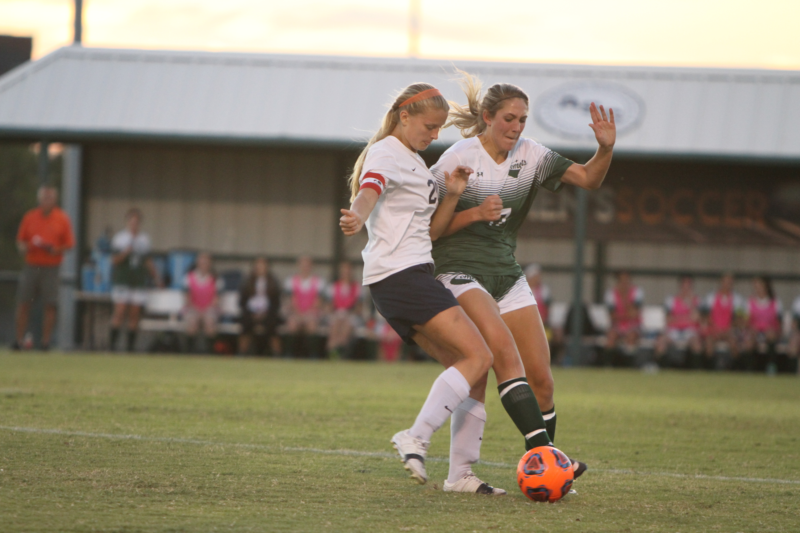 Fall Playoff Preview: Women's Soccer