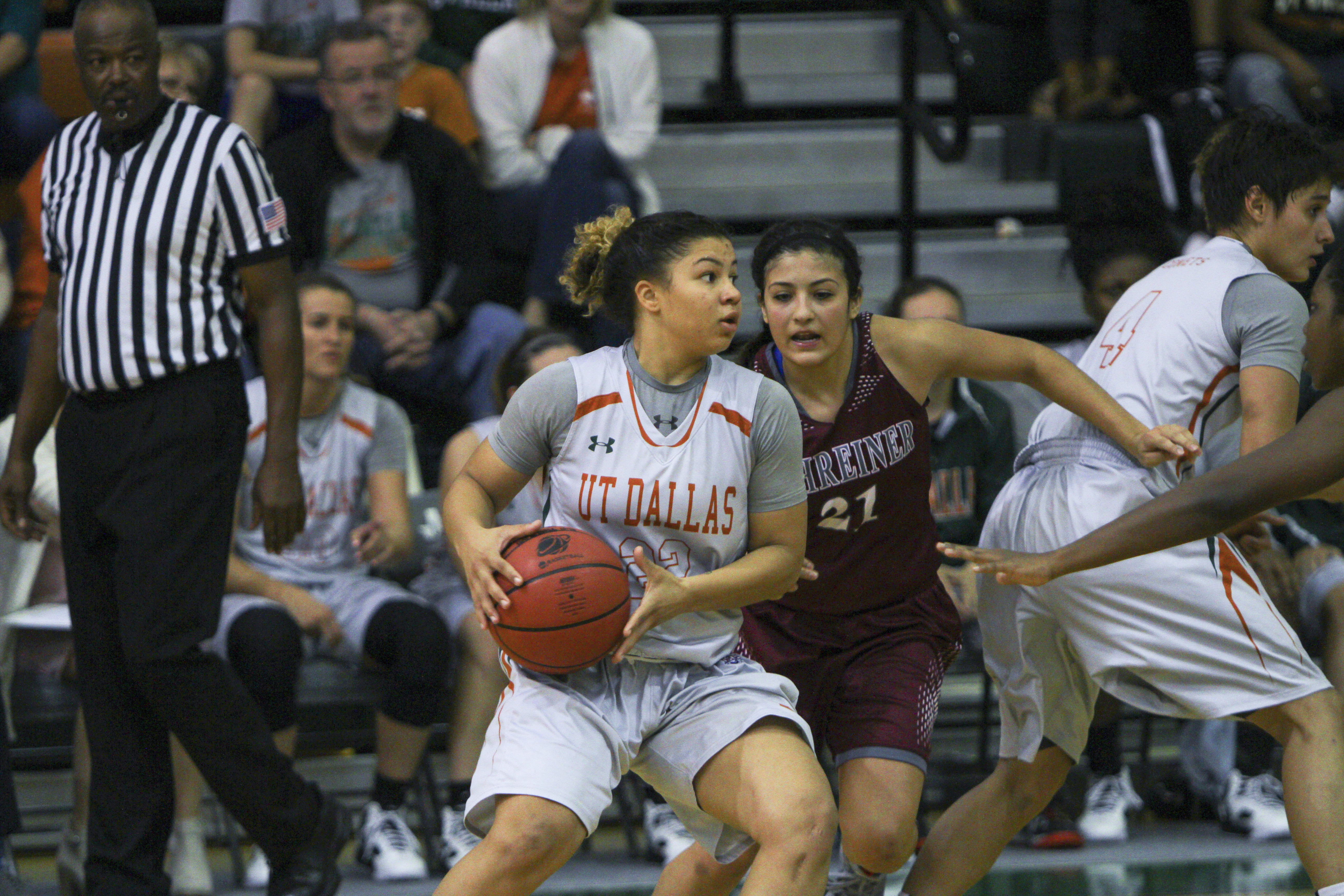 Youthful women's squad looks to reclaim ASC championship