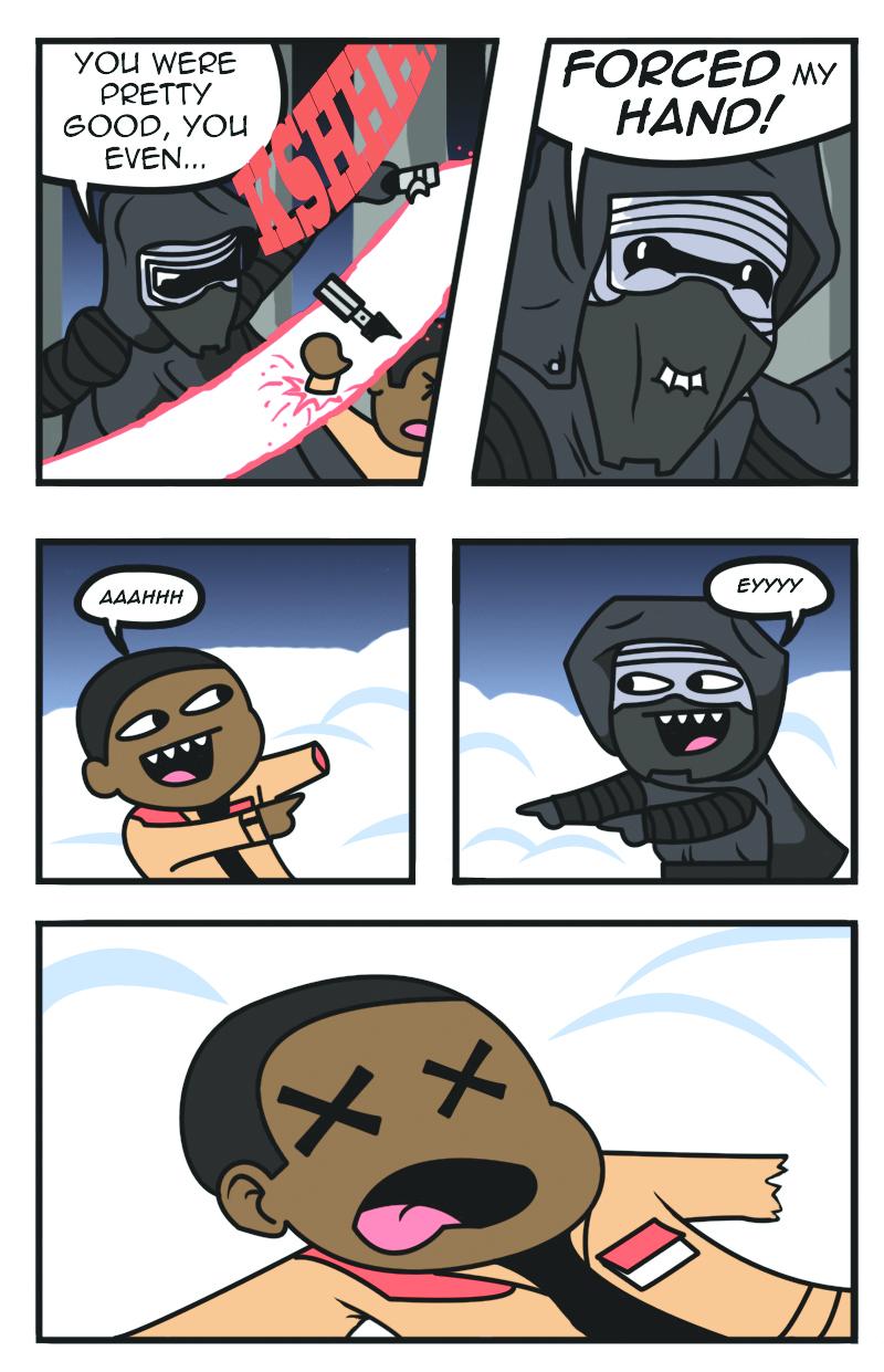 Pun Wars