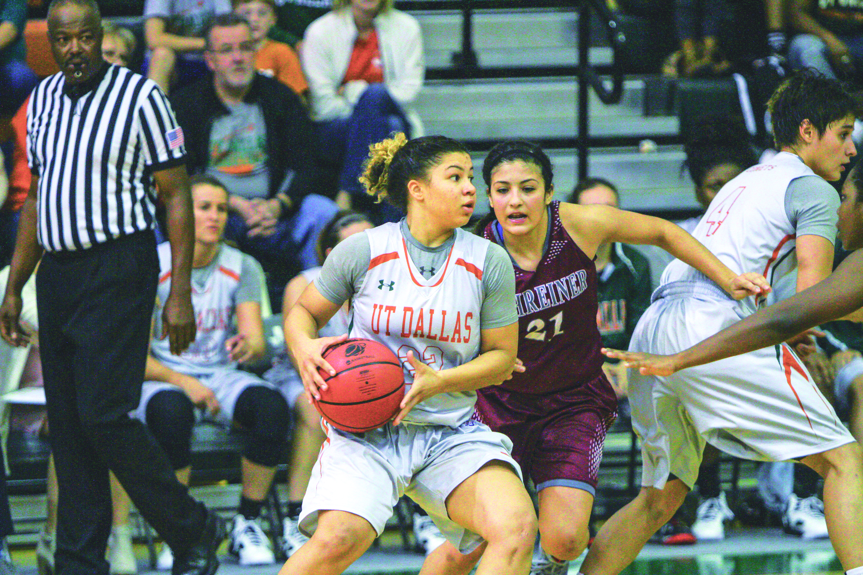 Women's basketball shoots to demolish past defensive records