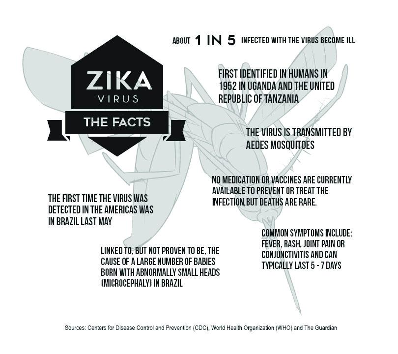 Zika Virus: The Facts