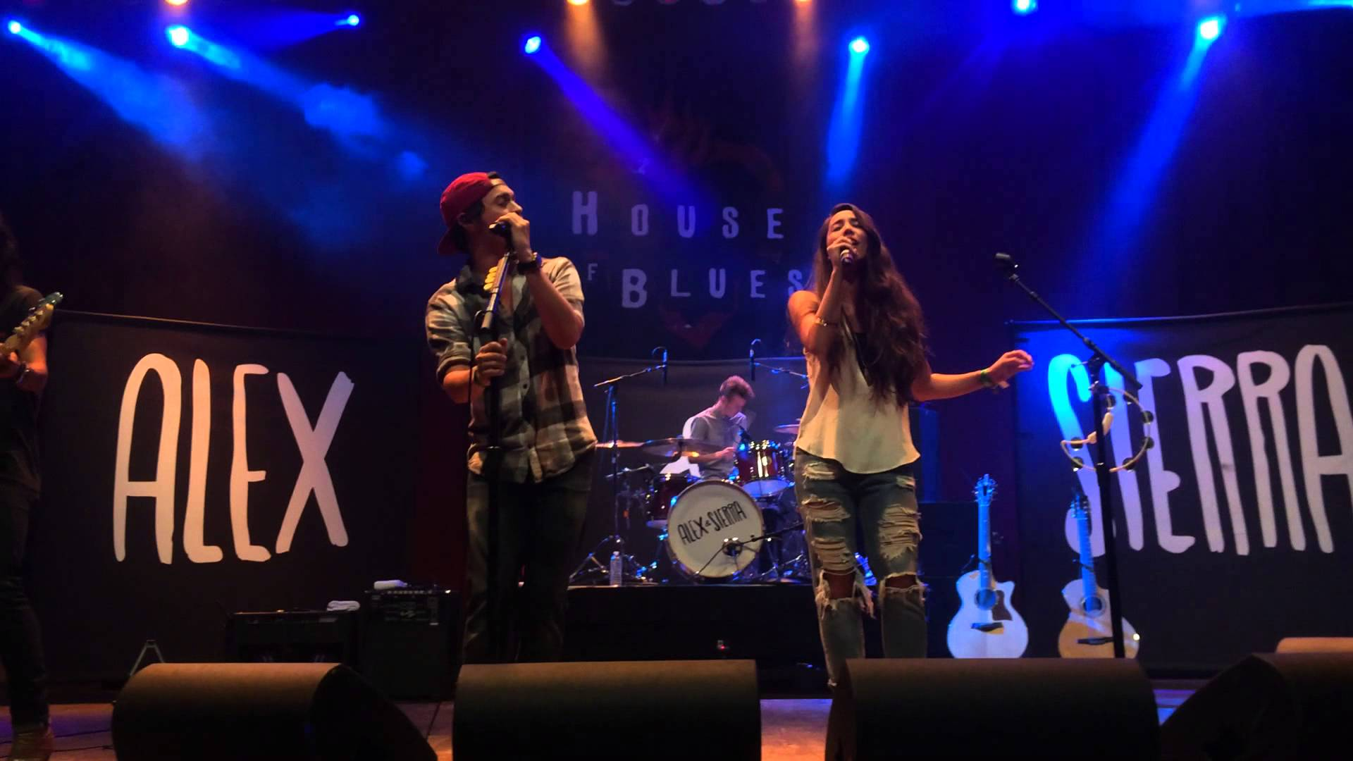 Alex and Sierra Q&A