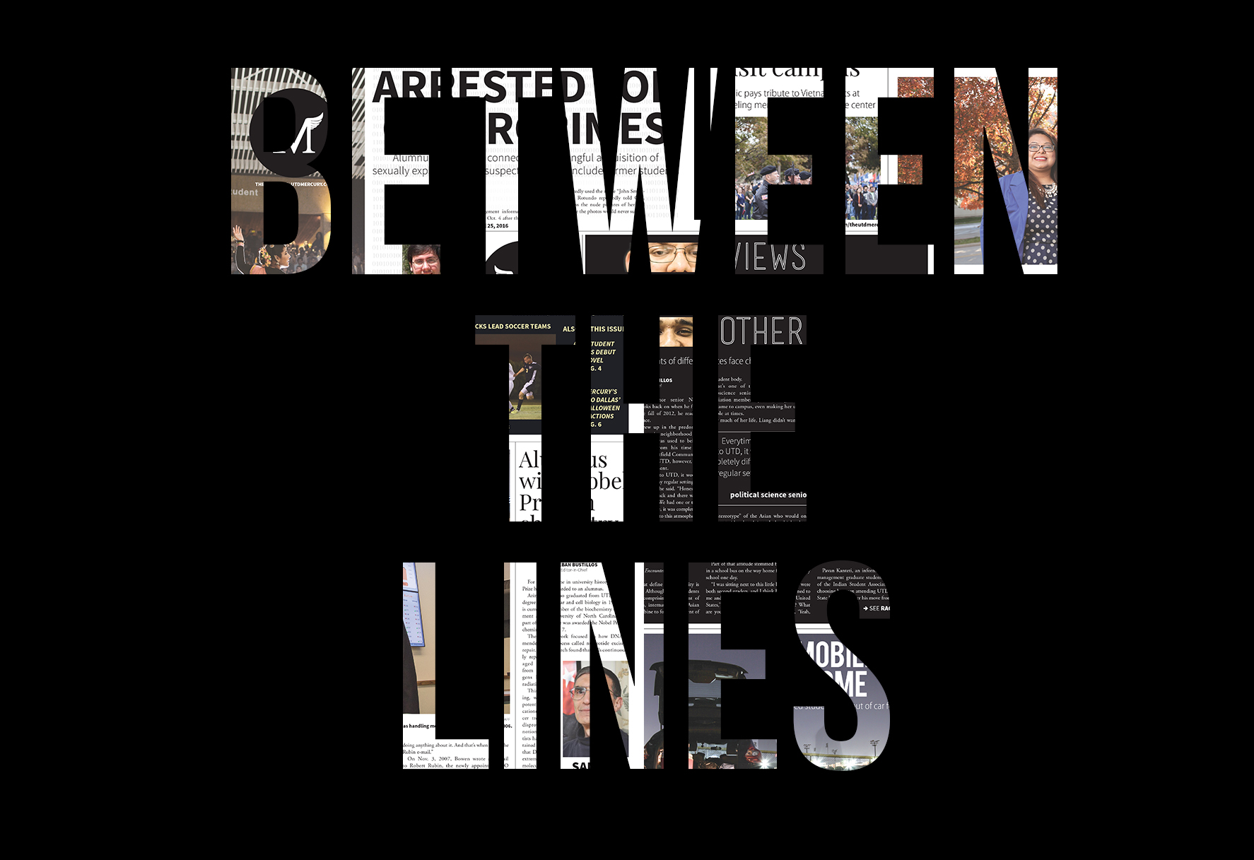 Between the Lines: What they can't have