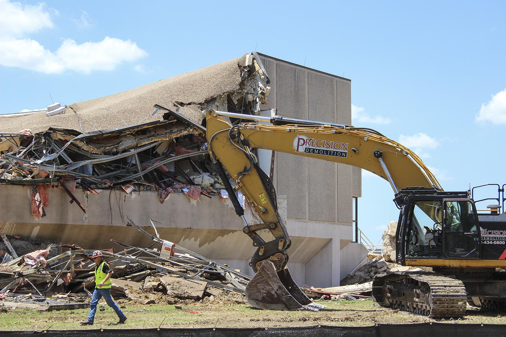 Clark Demolition