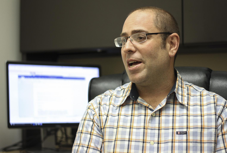 Program director to make degree more marketable