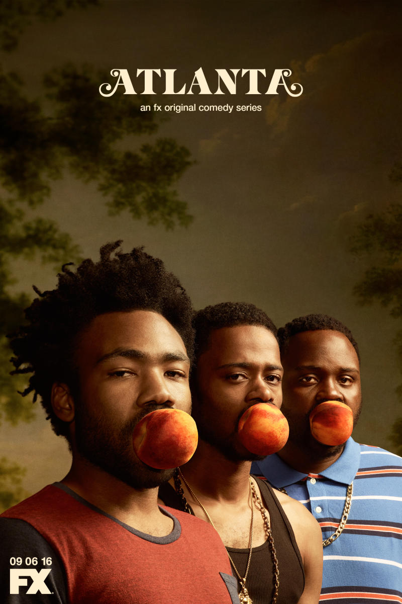 'Atlanta' tackles social issues through lens of rap