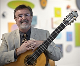 Guitar program expands abroad