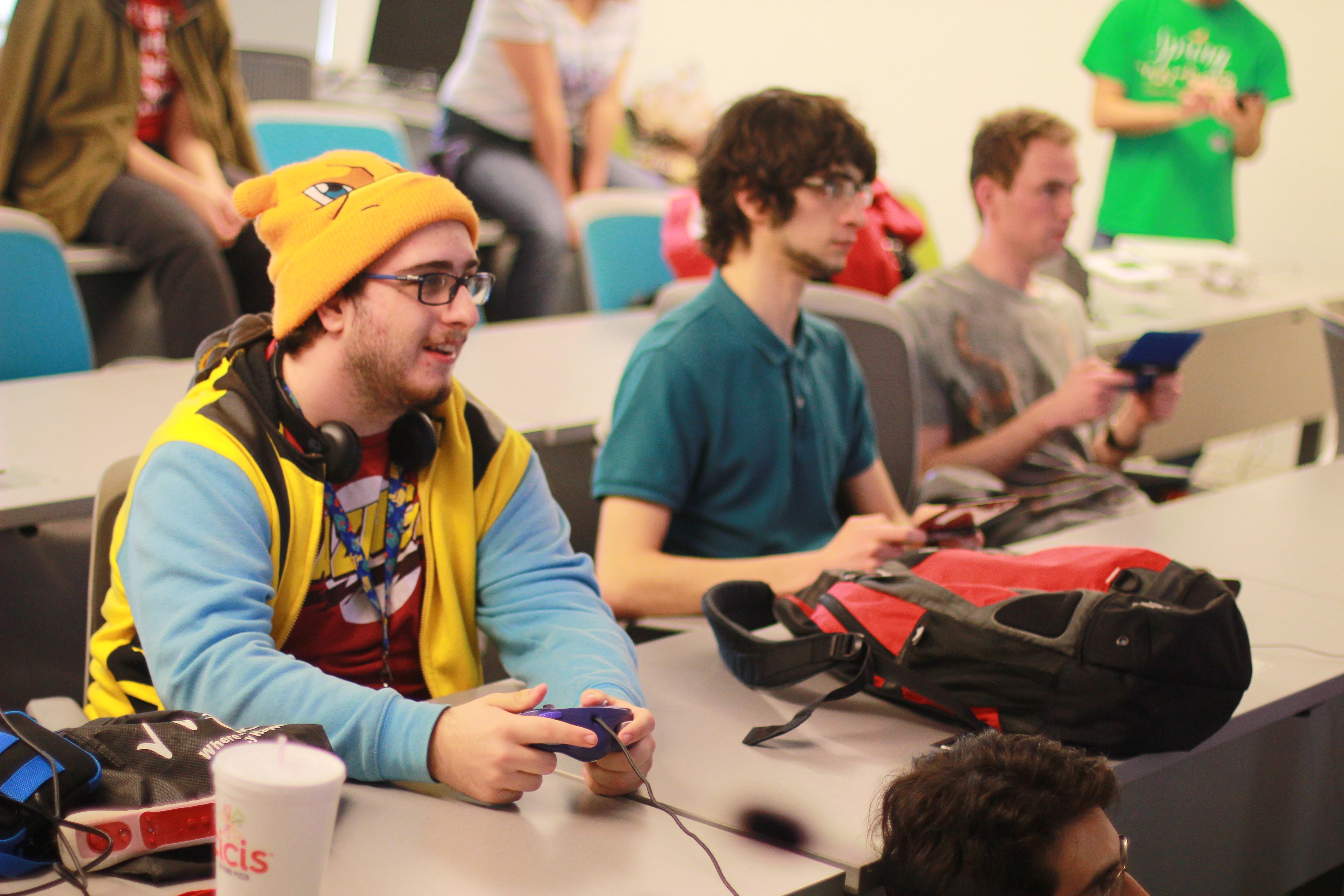 Pokemon League diversifies group events, activities
