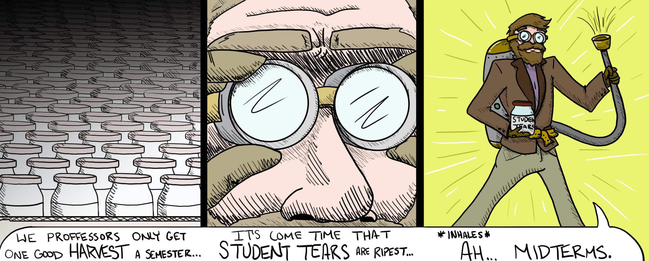 Tearjerker
