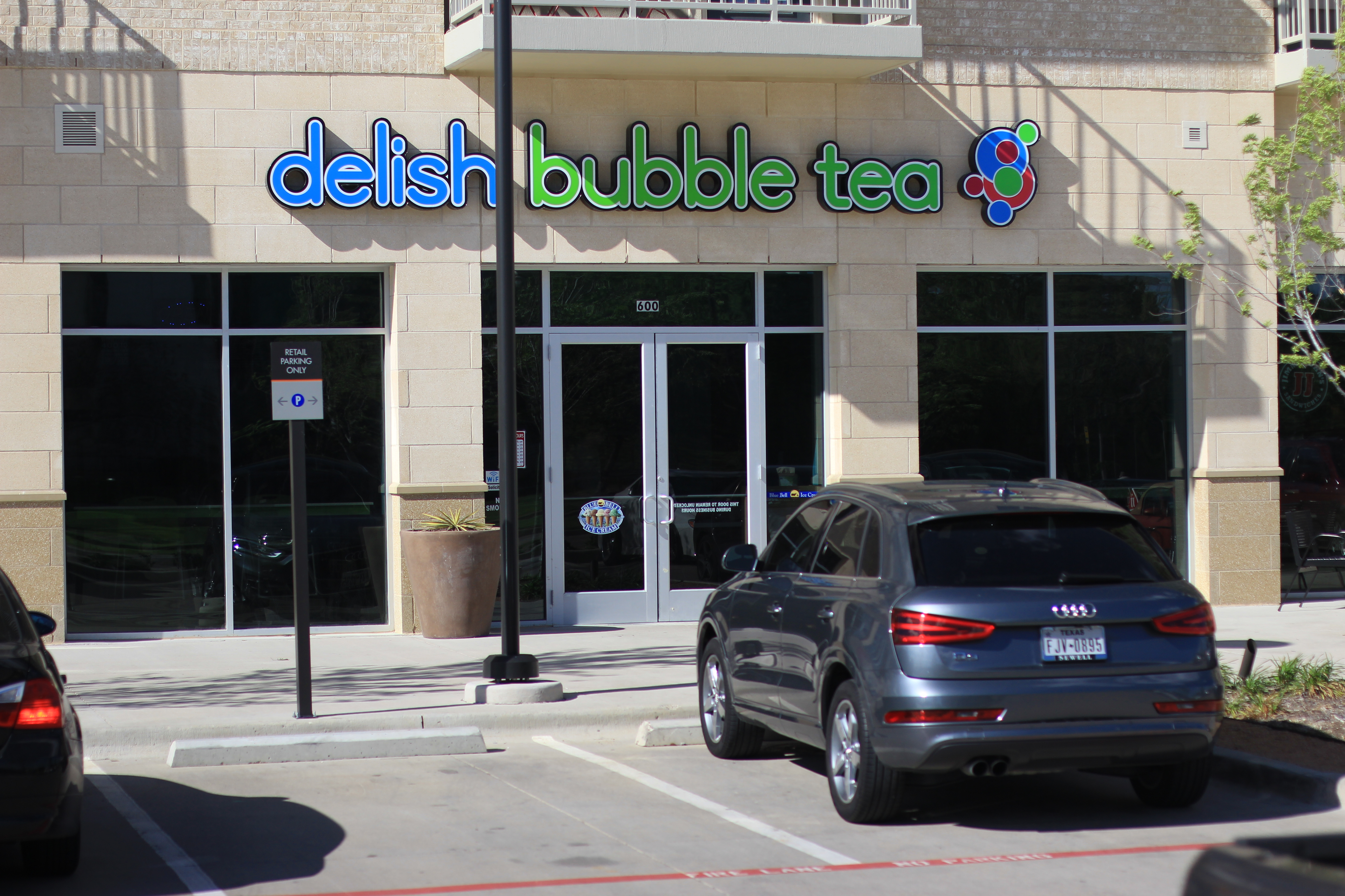 Boba house opens at Northside