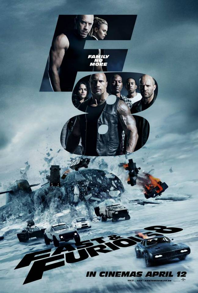 New 'Furious' film proves to be worthy sequel