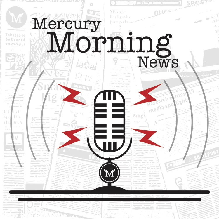 Mercury Morning News 9/12/17