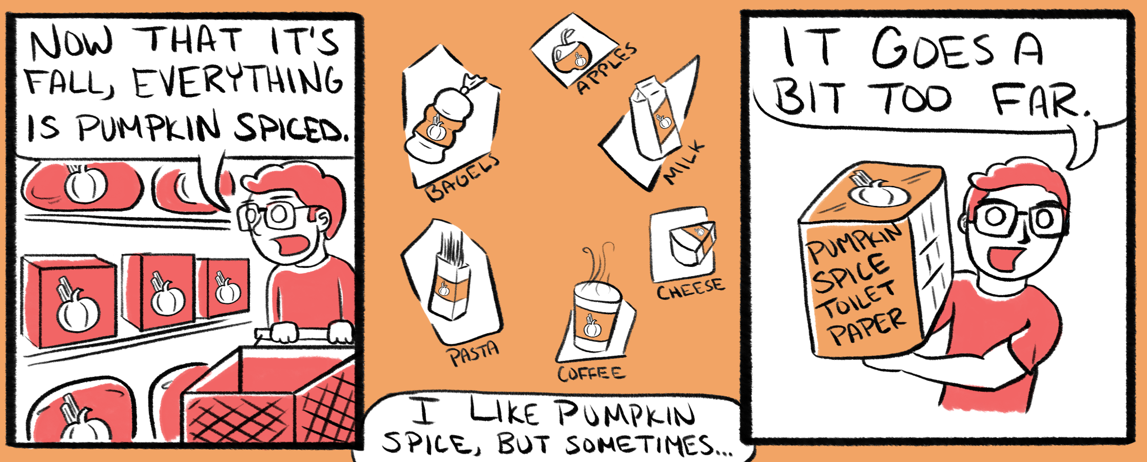 Spice everything