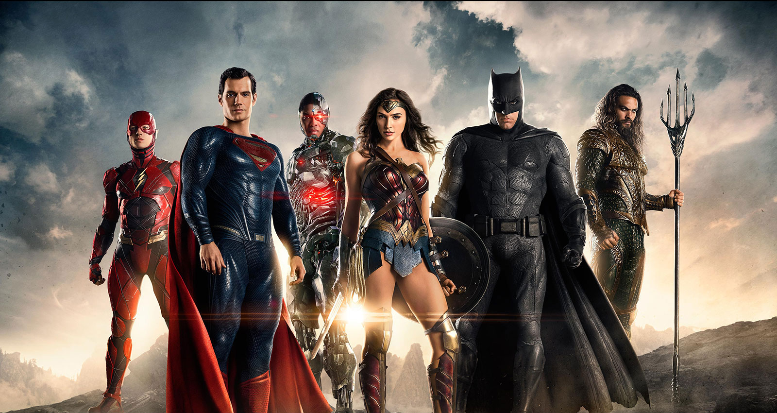 'Justice League' riddled with plot holes