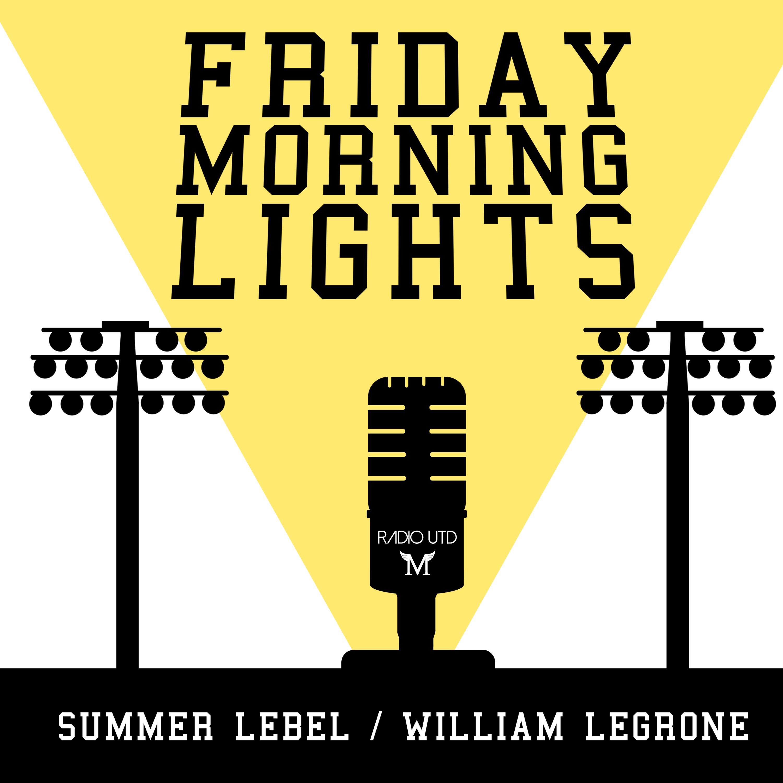 Friday Morning Lights 2/16/18