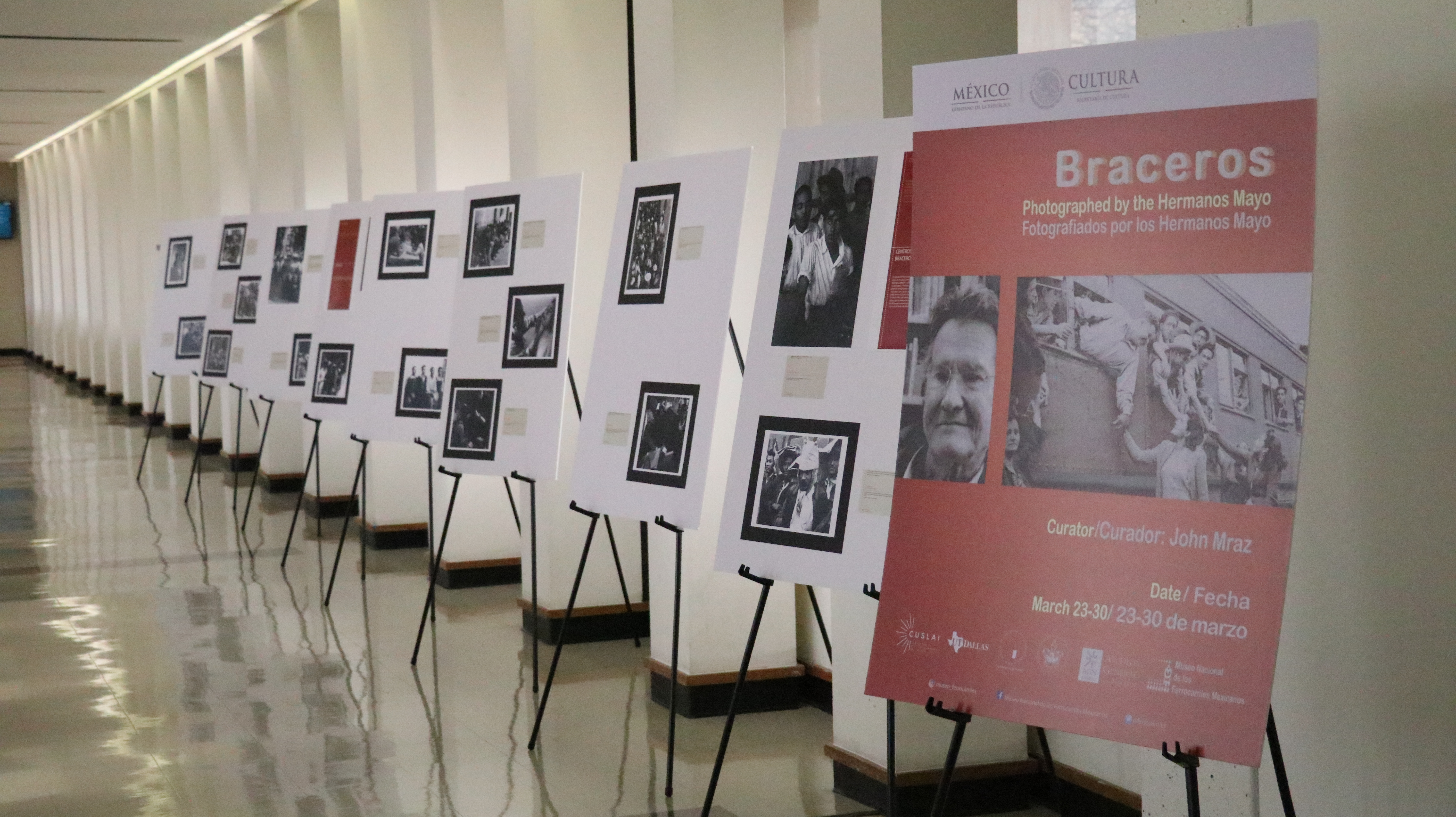 Art exhibit honors immigrant workers