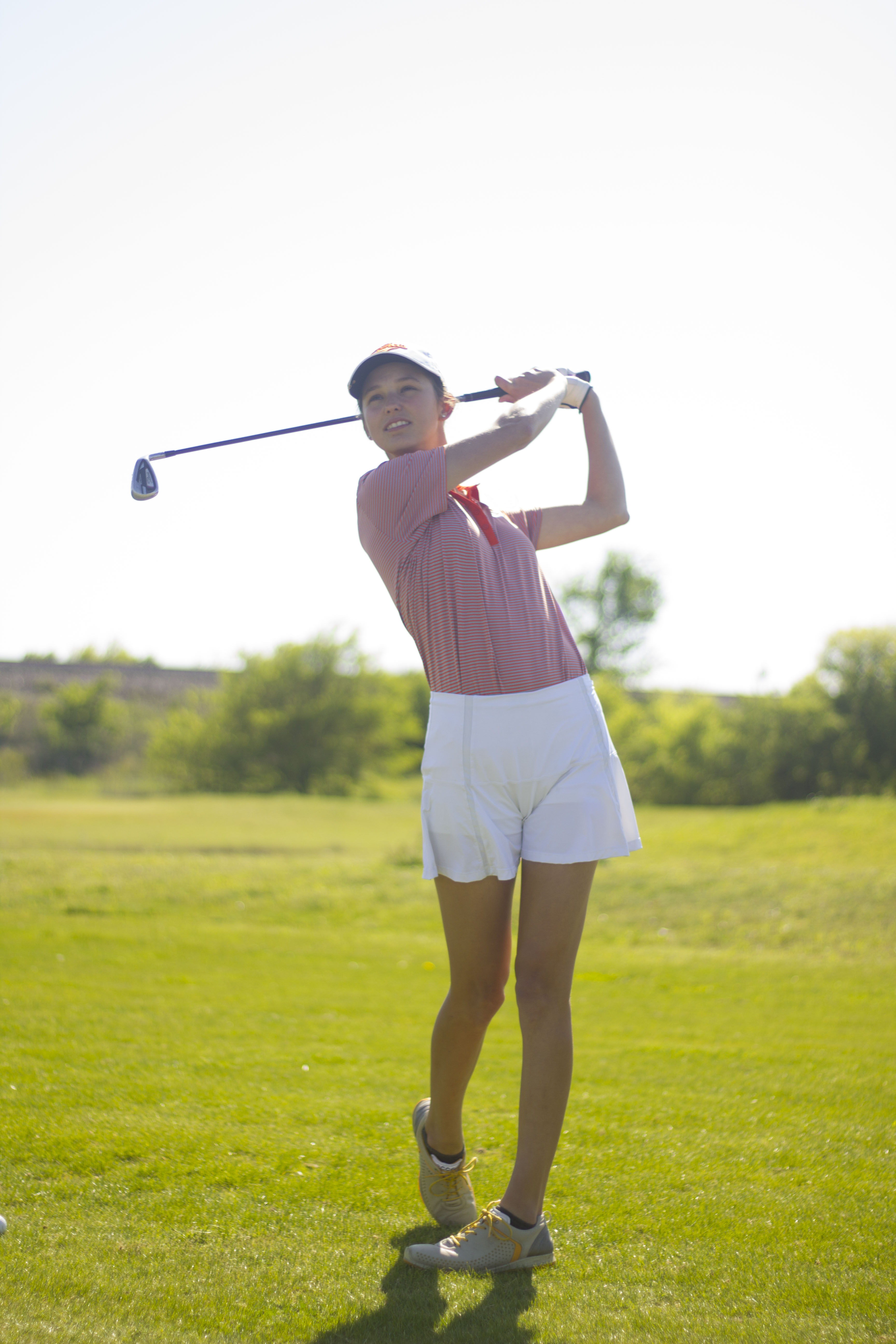 Women's golf sets sights on ASC Tournament