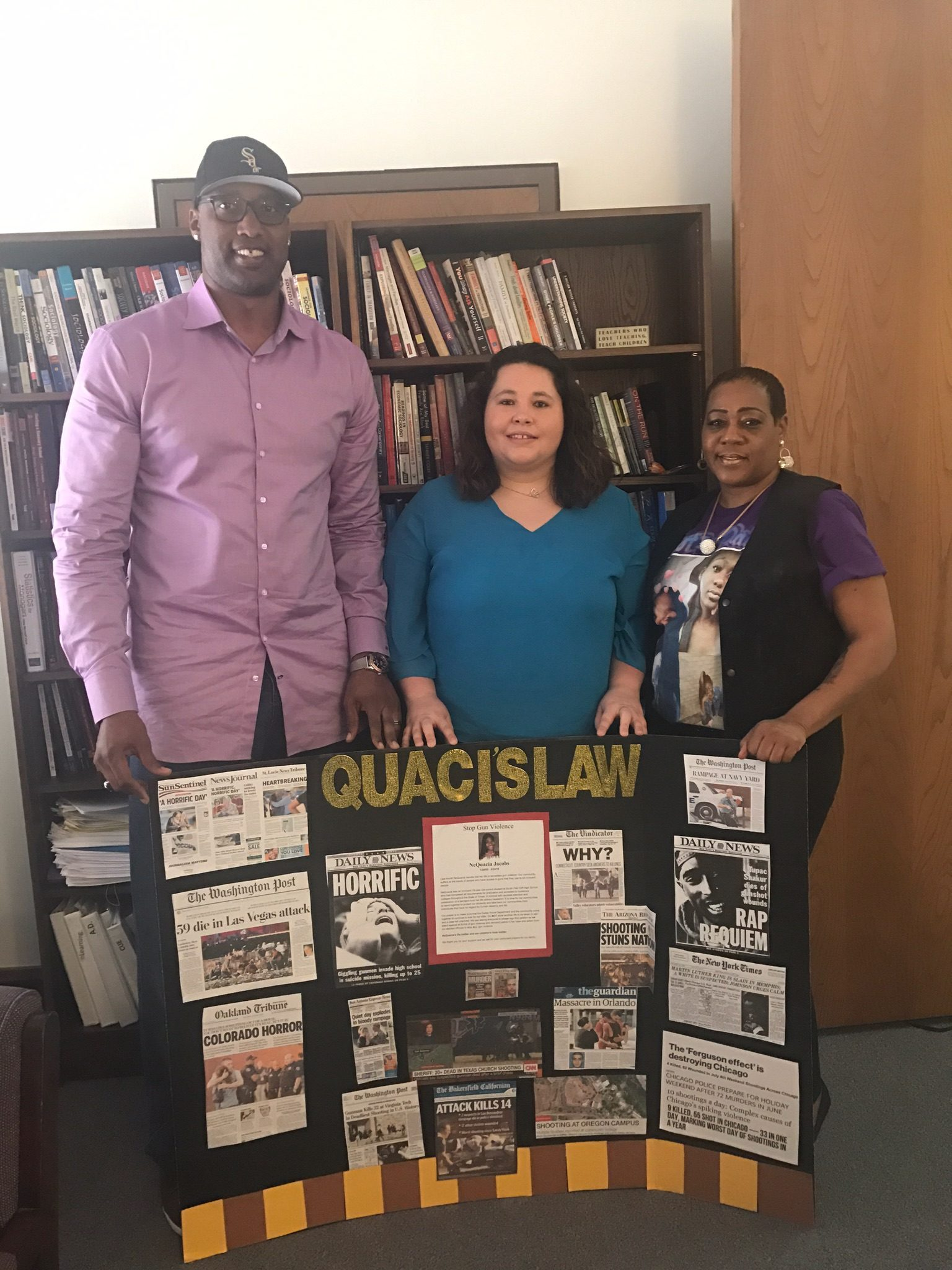 Fighting for Justice in South Dallas Community