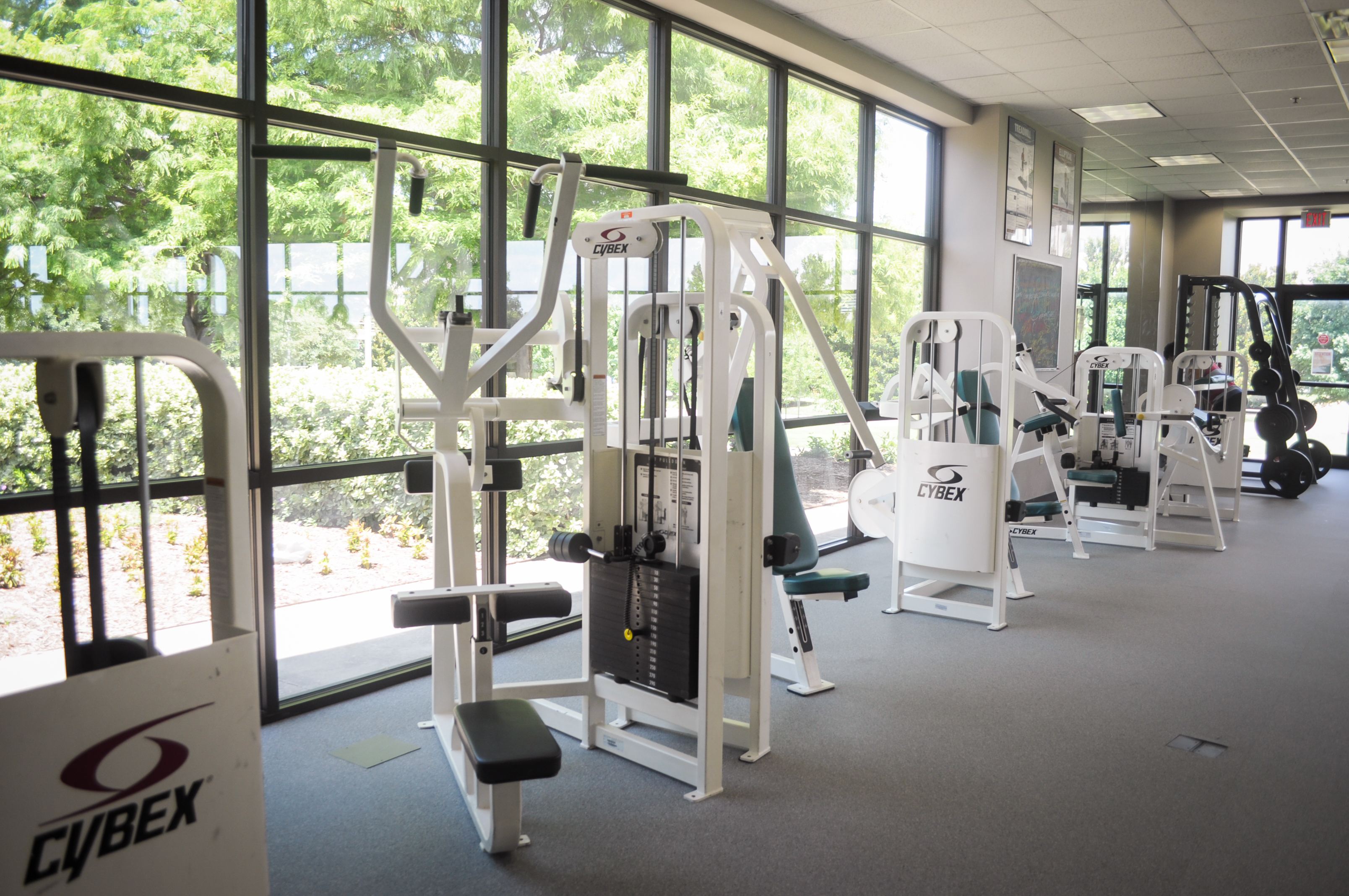Fitness Center reopens after weeks-long closure