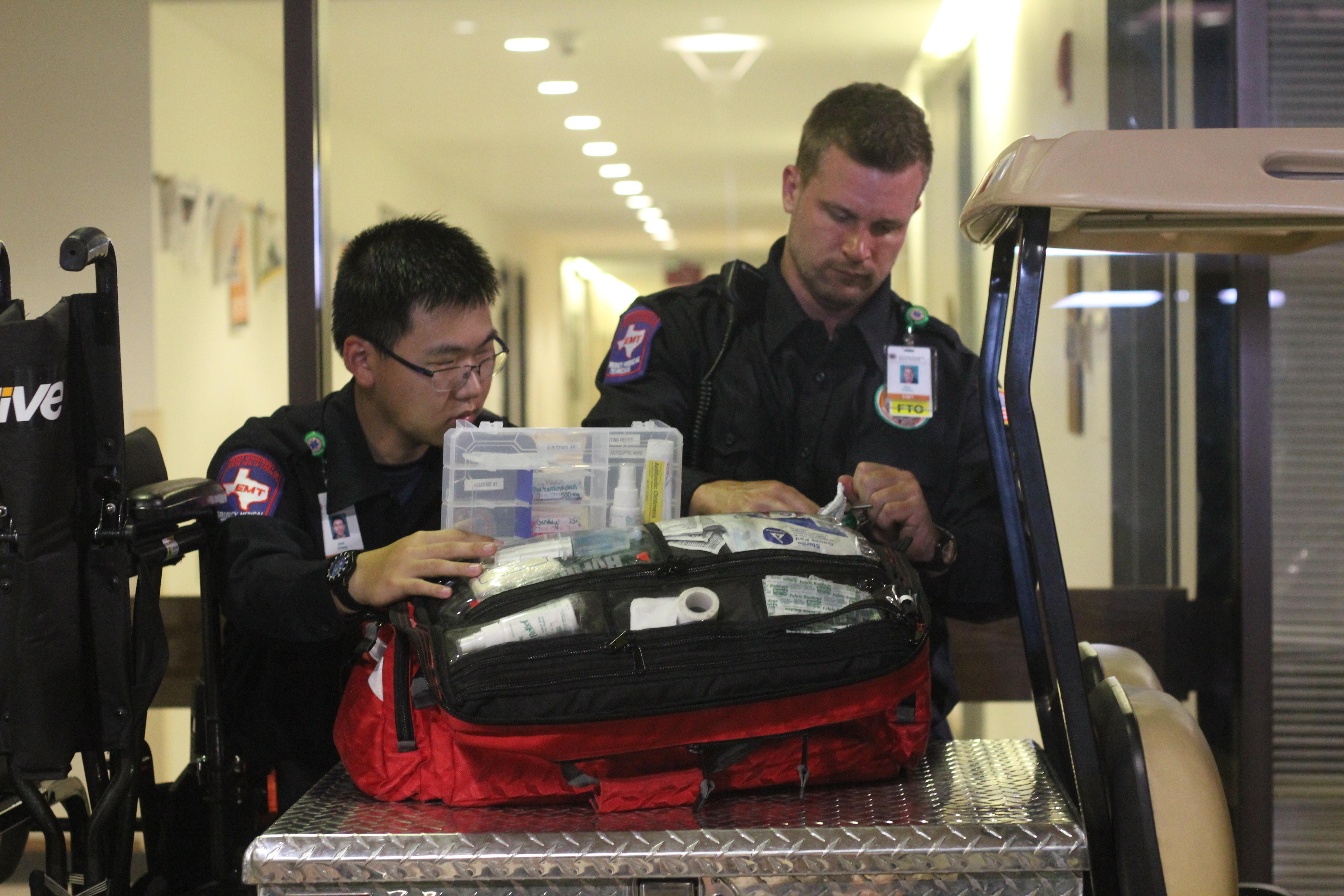 EMT program moves to 24-hour operation