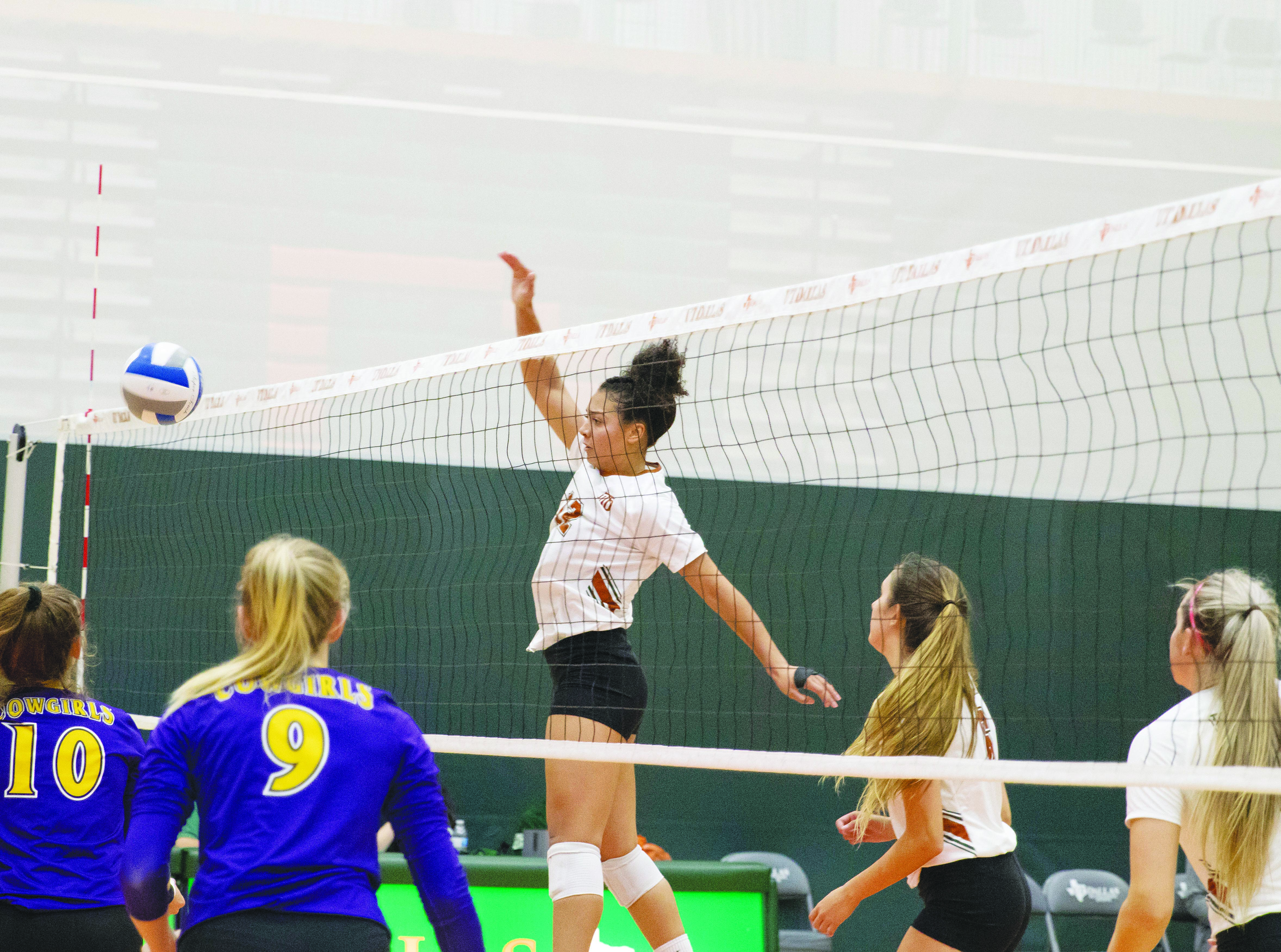Volleyball, soccer teams lose out at ASC