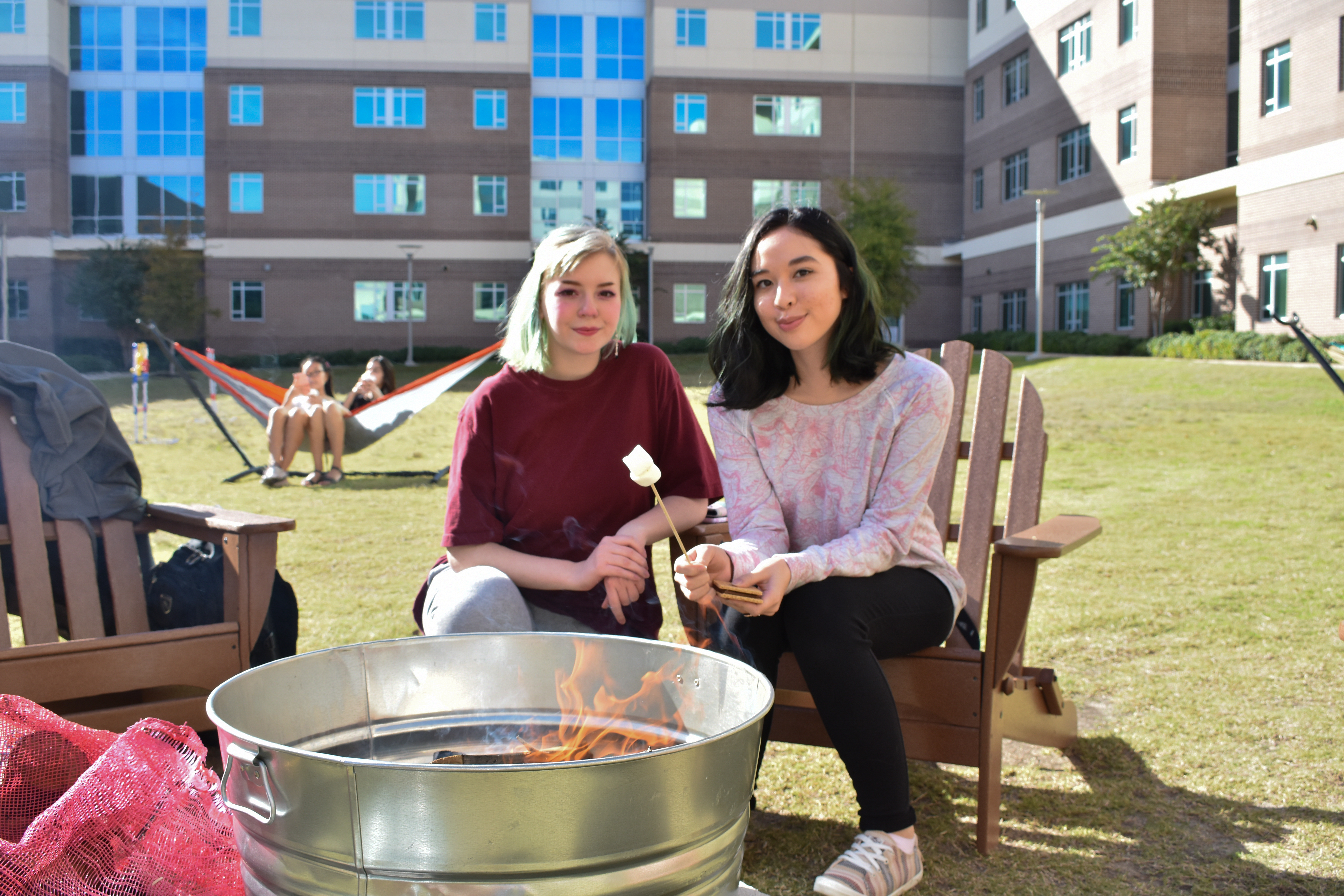 UTD launches formalized pre-weekend programs