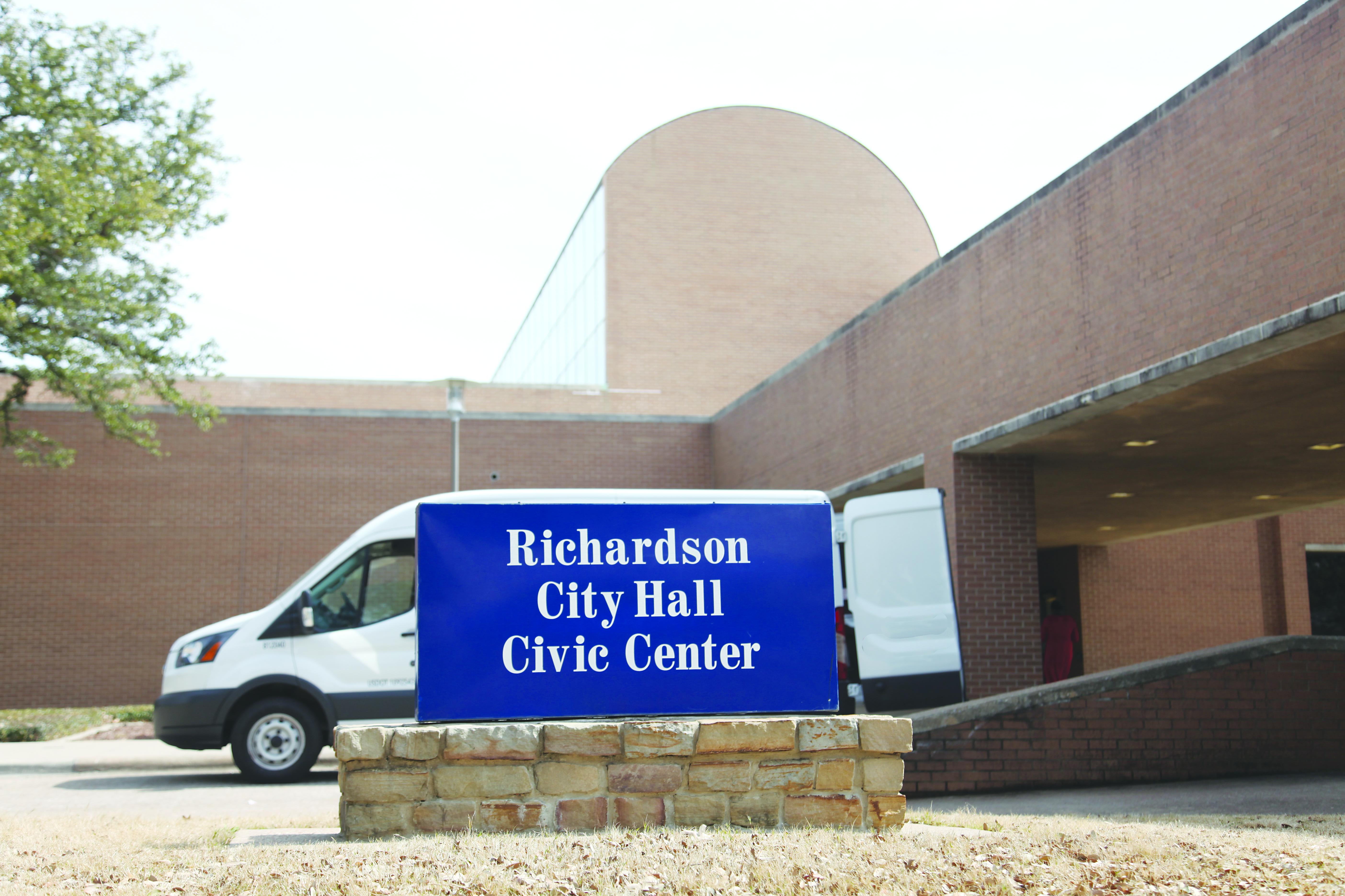 Former Richardson mayor convicted for bribery
