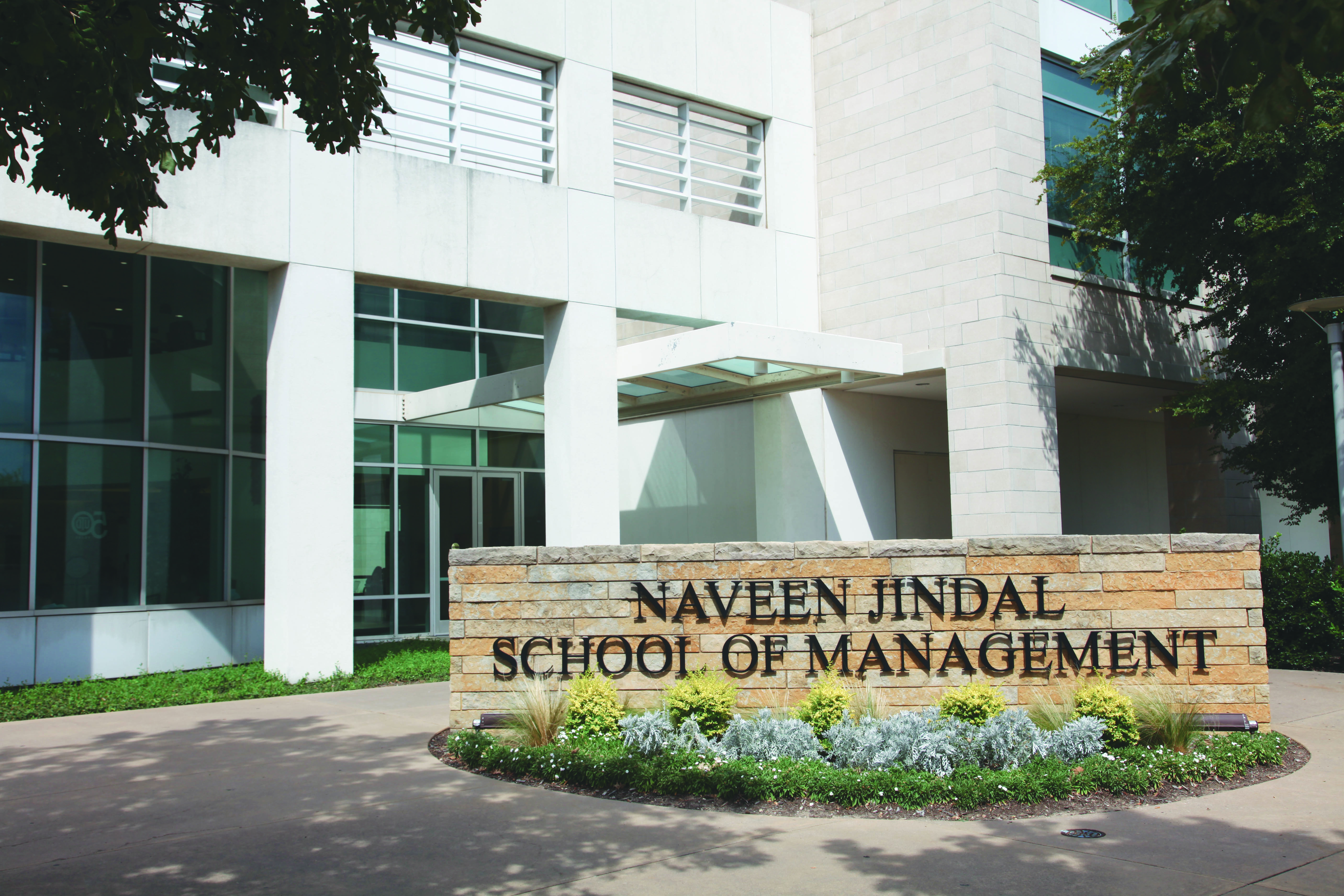 JSOM Received New Endowment