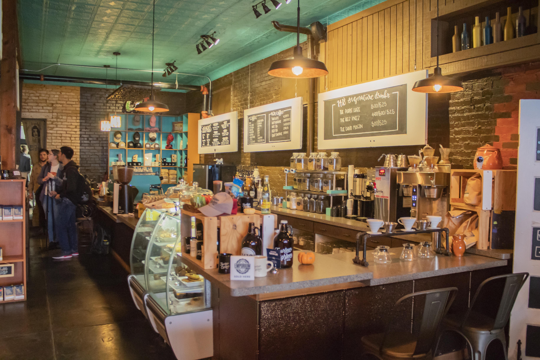1418 Coffeehouse