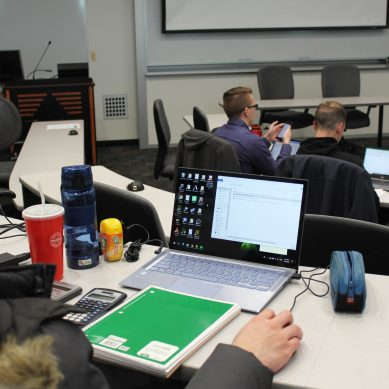 Tech Bans in Classes May Impede Learning