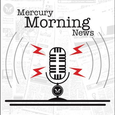 Mercury Morning News – October 29, 2020