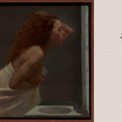 Virtual art exhibition reflects pandemic