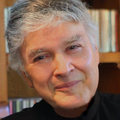 CPR Classical honors Latin-American composer, faculty member