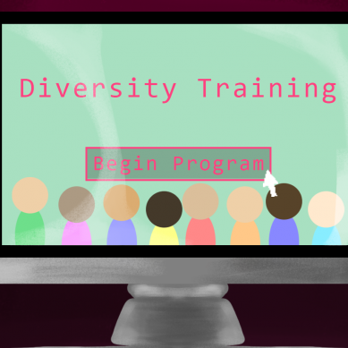 CRT is critical for effective diversity training