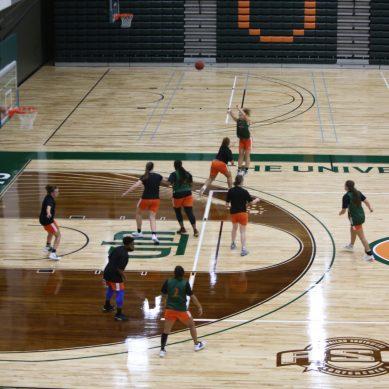 Comet basketball teams start season strong